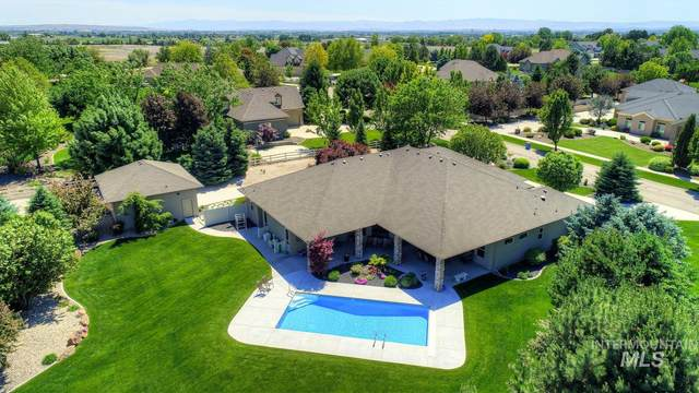 4068 S Nickel Creek, Meridian, ID 83642 (MLS #98777204) :: Boise Valley Real Estate