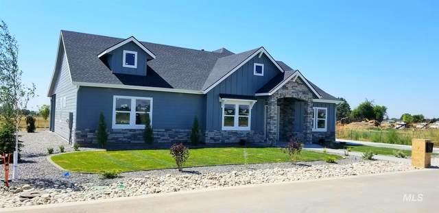 467 S Bristol Lane, Nampa, ID 83687 (MLS #98777206) :: Build Idaho