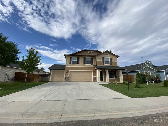 11872 Webster, Caldwell, ID 83605 (MLS #98777212) :: Boise Valley Real Estate