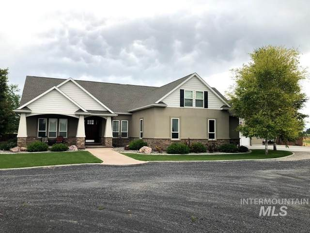 3648 N 3220 E, Kimberly, ID 83301 (MLS #98777216) :: Team One Group Real Estate