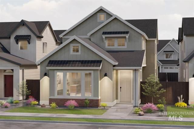10149 Silversun Street, Nampa, ID 83687 (MLS #98777218) :: Build Idaho