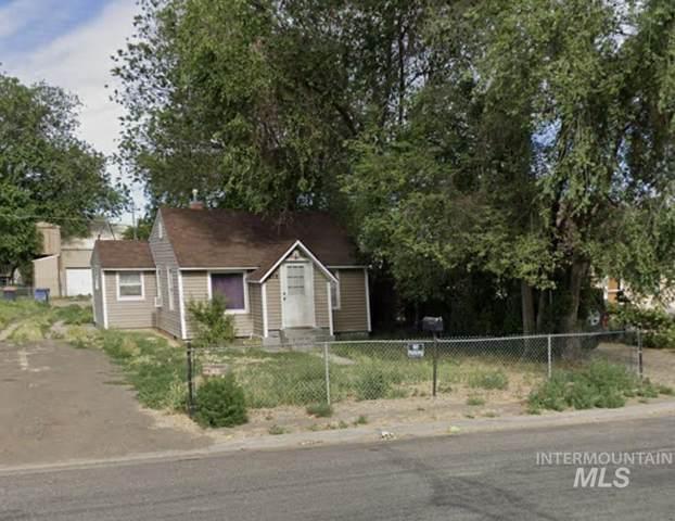 135 Locust St N/A, Twin Falls, ID 83301 (MLS #98777226) :: Beasley Realty