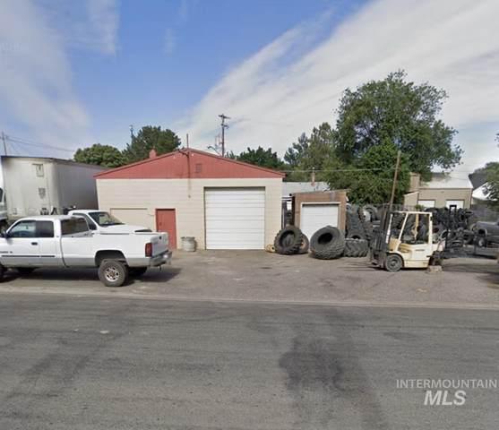 131 Locust St, Twin Falls, ID 83301 (MLS #98777228) :: Beasley Realty