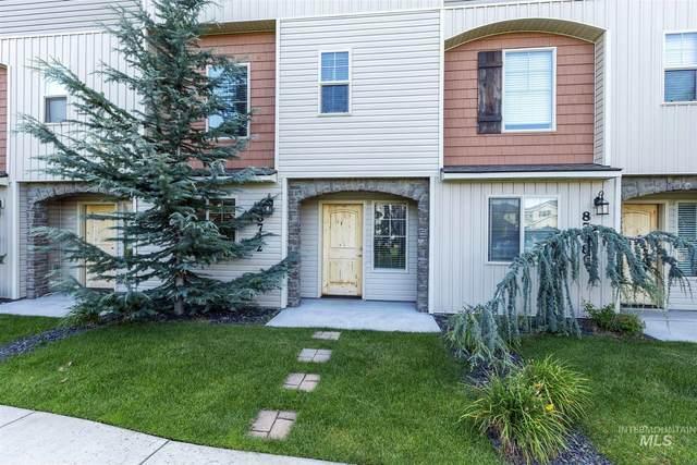 8712 W Pine Valley Ln., Boise, ID 83709 (MLS #98777233) :: Build Idaho