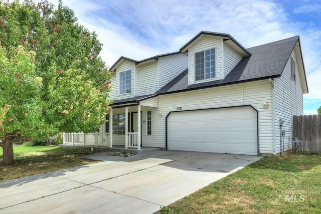 11721 W Trinity, Nampa, ID 83651 (MLS #98777243) :: Build Idaho