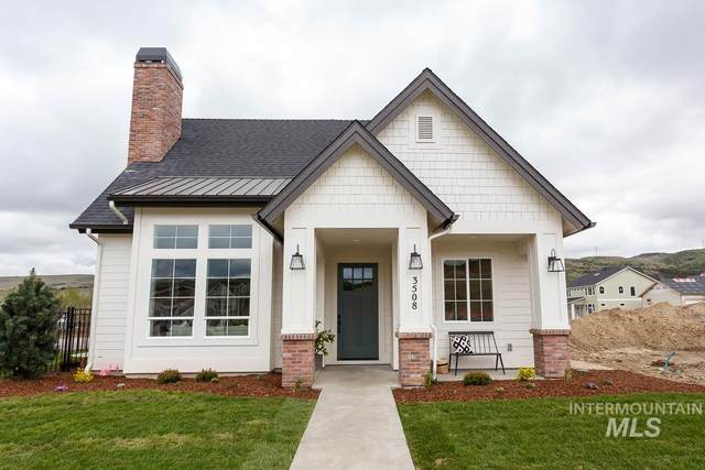 3025 W Hidden Springs Dr., Boise, ID 83714 (MLS #98777251) :: Build Idaho