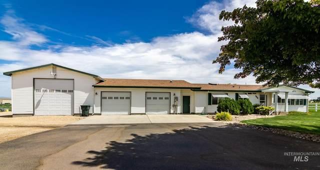 8362 Dearborne Rd, Nampa, ID 83686 (MLS #98777255) :: Build Idaho