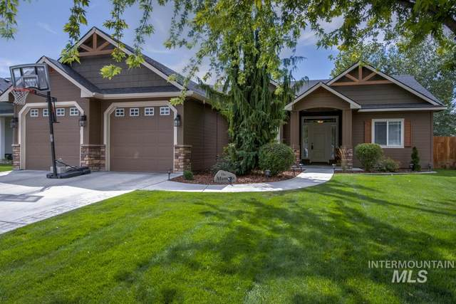 2718 Summercrest St, Caldwell, ID 83607 (MLS #98777258) :: Boise Valley Real Estate