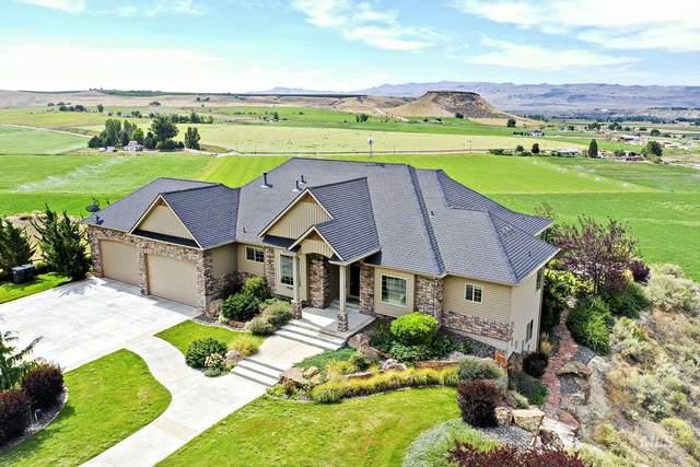 17767 Lewis Lane, Caldwell, ID 83607 (MLS #98777262) :: Build Idaho
