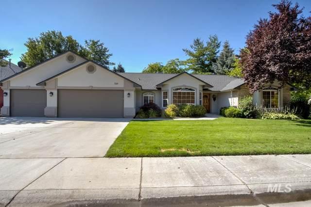 709 Forsythia Court, Nampa, ID 83651 (MLS #98777265) :: Build Idaho