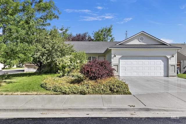 2917 Deaun Ave., Twin Falls, ID 83301 (MLS #98777276) :: Build Idaho