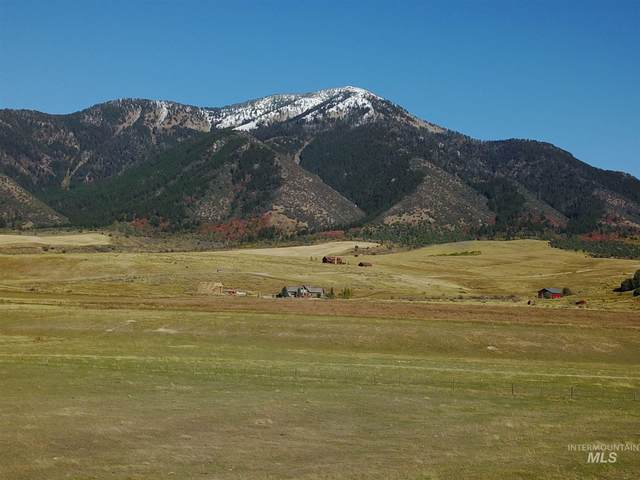 97 E Double R Dr, Irwin, ID 83428 (MLS #98777278) :: Team One Group Real Estate