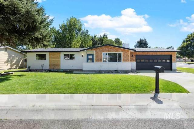 2282 N Grenville St, Boise, ID 83704 (MLS #98777291) :: Boise Valley Real Estate
