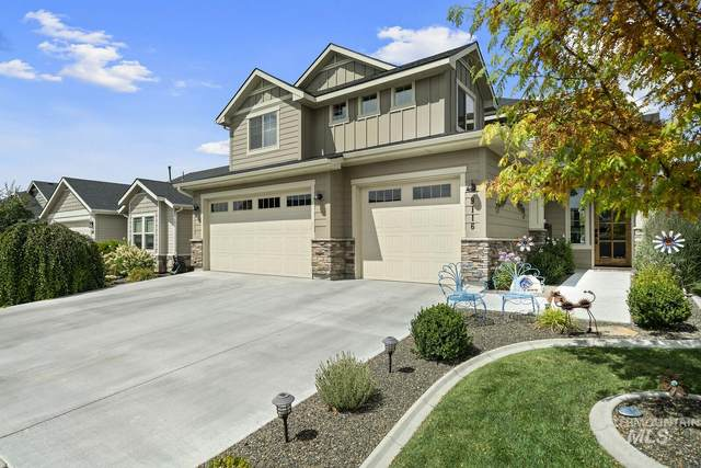 9116 W Thor Dr., Boise, ID 83709 (MLS #98777298) :: Boise Valley Real Estate