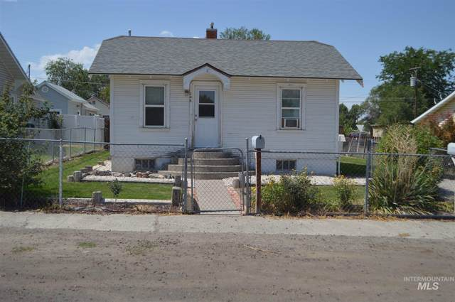 246 Lois St 246 & 246.5, Twin Falls, ID 83301 (MLS #98777305) :: Full Sail Real Estate