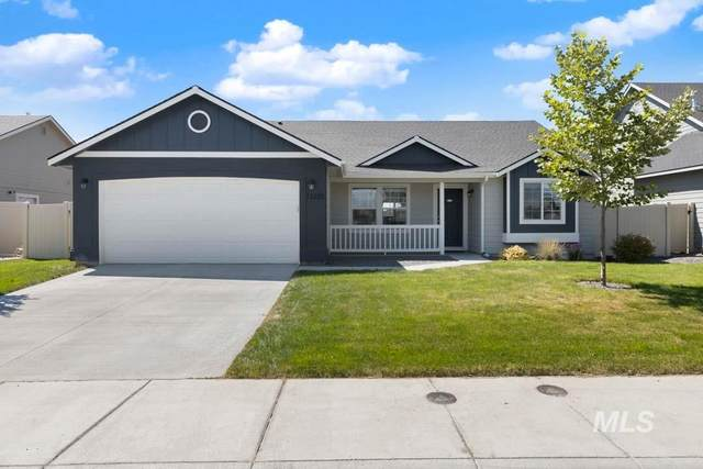 13889 S Piano Ave, Nampa, ID 83651 (MLS #98777307) :: Boise Valley Real Estate