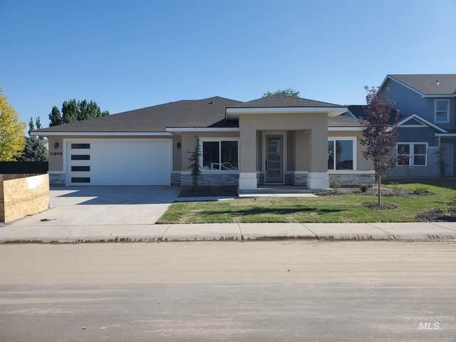 11898 W Sailing Hawk Dr, Star, ID 83669 (MLS #98777308) :: Boise Valley Real Estate
