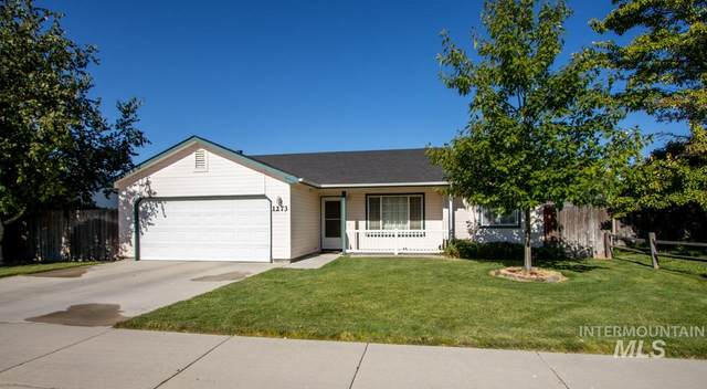 1273 Atherton Ave, Kuna, ID 83634 (MLS #98777313) :: Boise Valley Real Estate