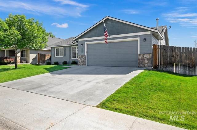 702 S Warner Ave, Boise, ID 83709 (MLS #98777317) :: Boise Valley Real Estate