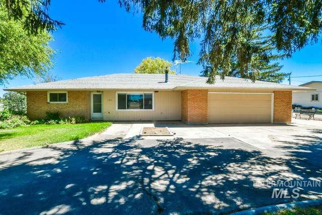15614 Farmway, Caldwell, ID 83651 (MLS #98777324) :: Boise Valley Real Estate