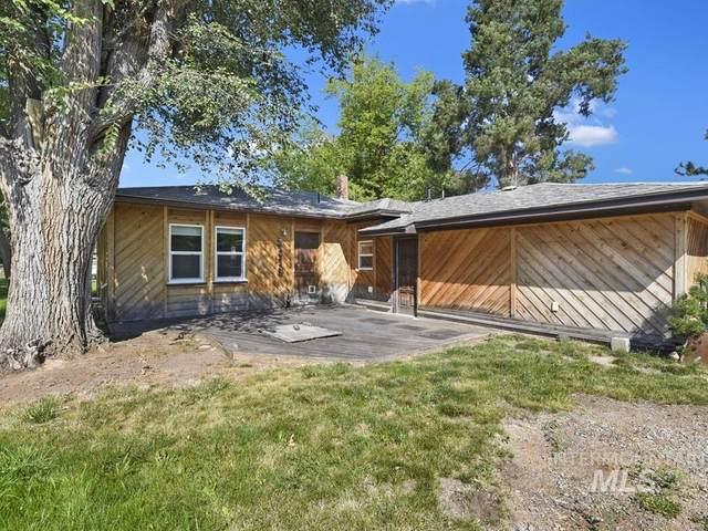 2019 N Fisk, Boise, ID 83704 (MLS #98777325) :: Boise Valley Real Estate