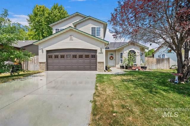 1003 Flint Dr, Caldwell, ID 83607 (MLS #98777327) :: Boise Valley Real Estate