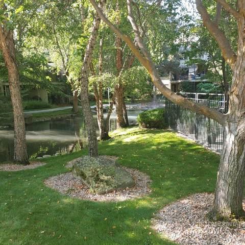 3695 S Gekeler #11, Boise, ID 83706 (MLS #98777329) :: Boise Valley Real Estate