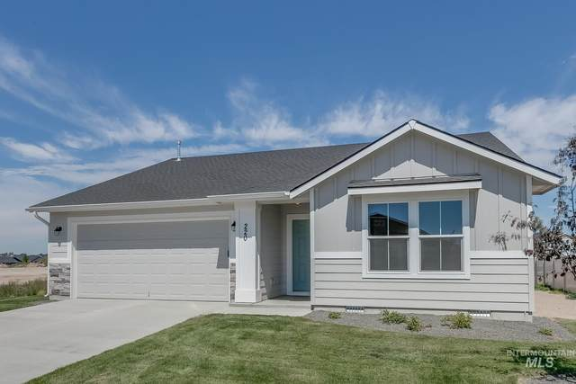 6678 S Allegiance Ave, Meridian, ID 83642 (MLS #98777332) :: Boise Valley Real Estate
