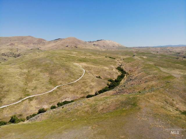 TBD Liberty Rd, Sweet, ID 83670 (MLS #98777366) :: Team One Group Real Estate