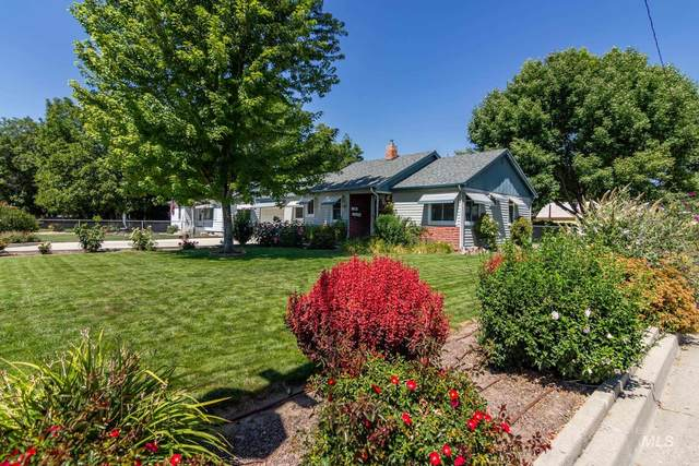 304 W Ash St, Caldwell, ID 83605 (MLS #98777381) :: Story Real Estate
