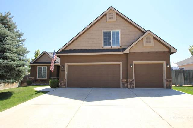 809 W Tropical Dr., Nampa, ID 83686 (MLS #98777387) :: Team One Group Real Estate