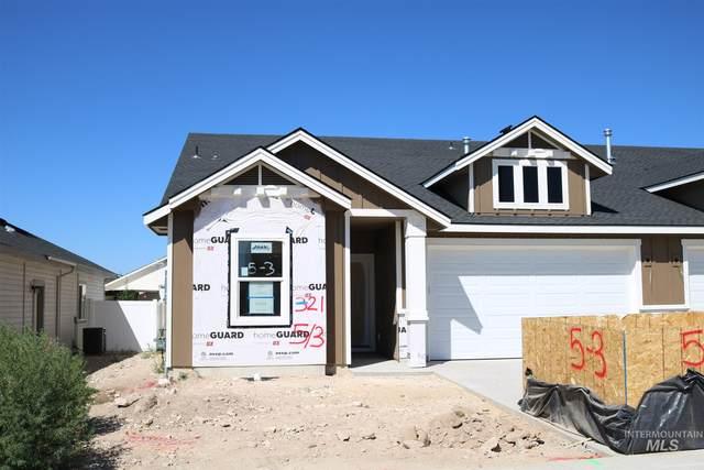 335 N Bay Haven Ave, Kuna, ID 83634 (MLS #98777391) :: Build Idaho