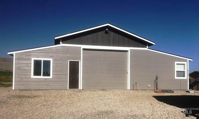 6335 Johnstone Rd, Homedale, ID 83628 (MLS #98777392) :: Team One Group Real Estate