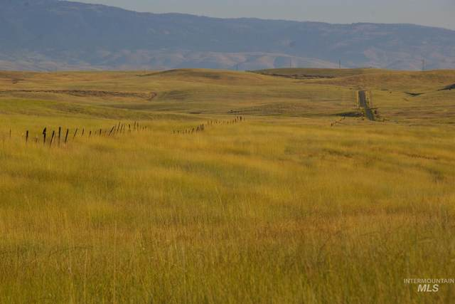 TBD Heinrich Road 20 Acres, Midvale, ID 83645 (MLS #98777393) :: Team One Group Real Estate