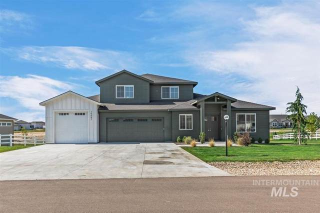 15087 Pinehurst Way, Caldwell, ID 83607 (MLS #98777394) :: Beasley Realty