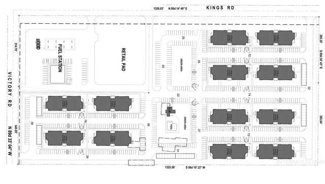 83 N Kings Rd., Nampa, ID 83687 (MLS #98777395) :: Team One Group Real Estate