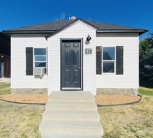 520 Wyoming, Gooding, ID 83330 (MLS #98777408) :: Adam Alexander