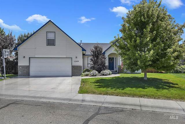 1249 Triumph Dr., Middleton, ID 83644 (MLS #98777417) :: Team One Group Real Estate