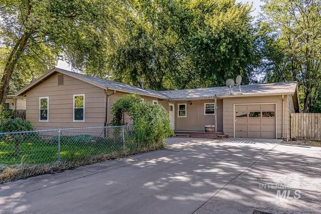 3875 W Pine, Boise, ID 83703 (MLS #98777422) :: Minegar Gamble Premier Real Estate Services
