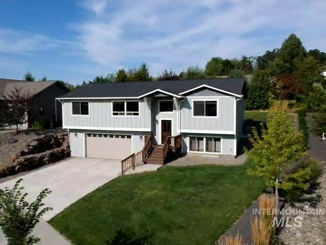 824 Alturas Dr., Moscow, ID 83843 (MLS #98777423) :: Minegar Gamble Premier Real Estate Services