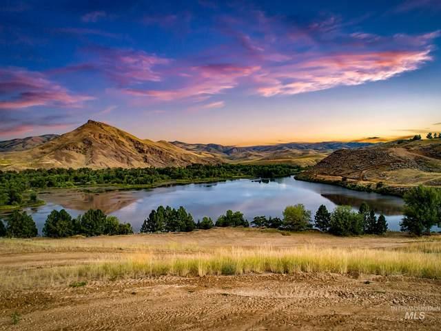 TBD Westridge, Emmett, ID 83617 (MLS #98777447) :: Build Idaho