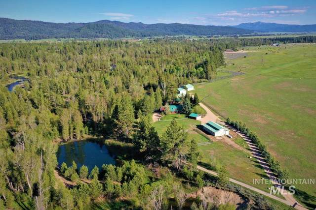 51 Trabert Lane, Mccall, ID 83638 (MLS #98777504) :: Michael Ryan Real Estate
