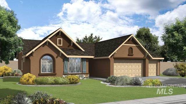 2155 N Windmill Way, Kuna, ID 83634 (MLS #98777523) :: Jon Gosche Real Estate, LLC