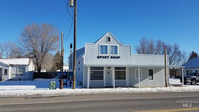 20488 Main Street, Carey, ID 83320 (MLS #98777526) :: Navigate Real Estate