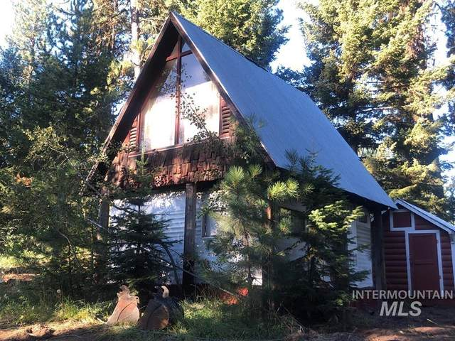 1013 Yew Wood Street, Mccall, ID 83638 (MLS #98777530) :: Juniper Realty Group