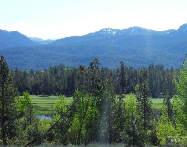 TBD Easy Street, Mccall, ID 83638 (MLS #98777549) :: Full Sail Real Estate