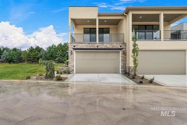 3074 S Sedgebrook Lane, Eagle, ID 83616 (MLS #98777563) :: Boise Home Pros
