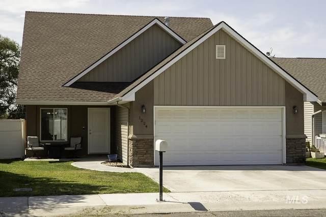 1224 Inca Dr., Twin Falls, ID 83301 (MLS #98777609) :: Story Real Estate