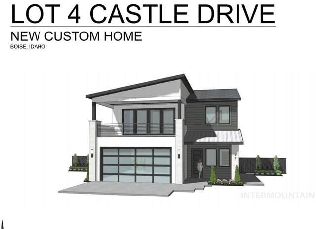 5052 Thorton Lane, Boise, ID 83714 (MLS #98777634) :: Build Idaho
