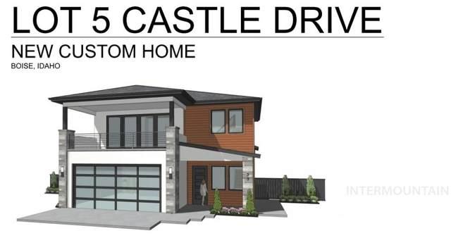 5040 Thorton Lane, Boise, ID 83714 (MLS #98777636) :: Build Idaho